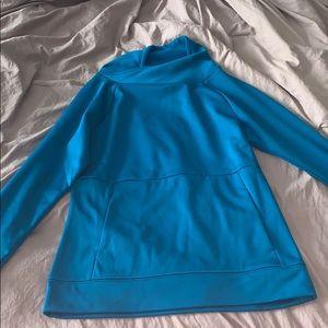 Active long sleeve champion hoodie